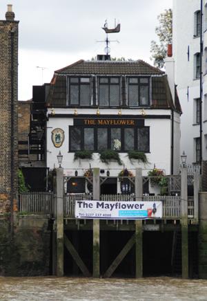 Mayflower before the pdf