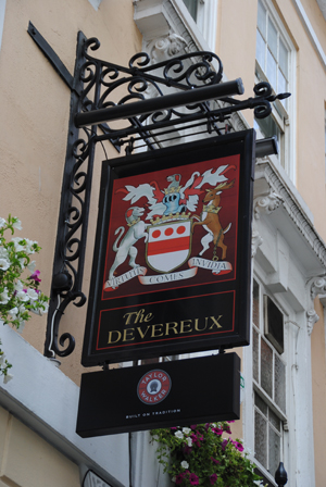301 moved permanently for The devereux
