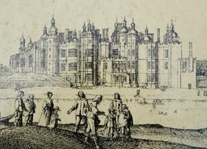 Richmond-Palace