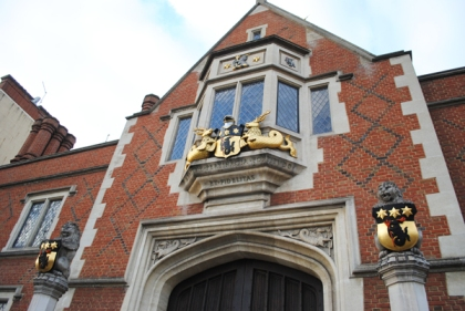 Crosby-Hall