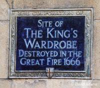 King's-Wardrobe