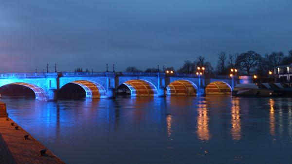 Kingston-Bridge