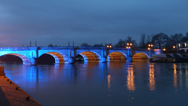 Kingston-Bridge