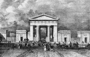 Euston-Arch