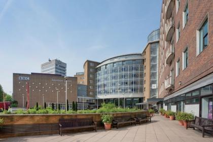 BBC-Television-Centre