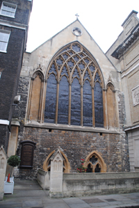St-Etheldreda