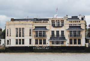 Trafalgar-Tavern