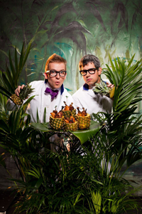 Bompas-&-Parr-with-pineapples