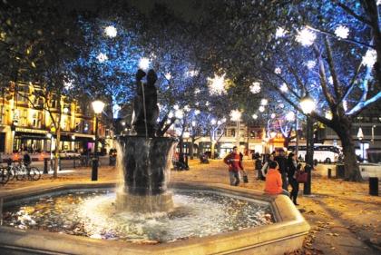 Sloane-Square