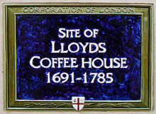 Lloyd's_Coffee_House_plaque