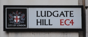 Ludgate-Hill
