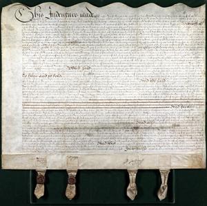 Shakespeare's-Deed