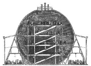 The-Great-Globe