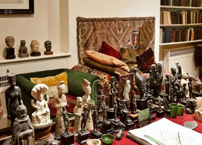 Freud's-Desk
