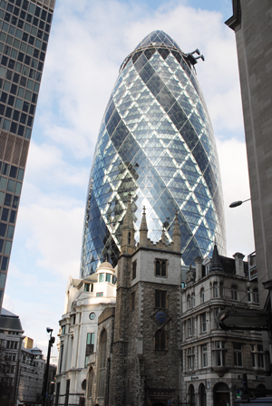 St-Mary-Axe