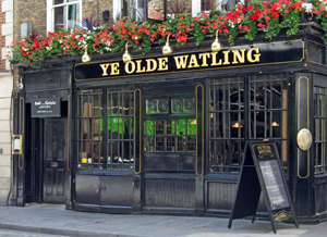 https://exploringlondon.files.wordpress.com/2013/09/ye-olde-watling.jpg?w=530