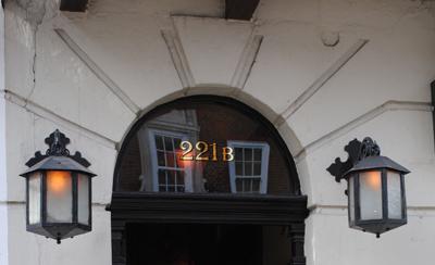 221b Baker Street Address 221b-baker-street