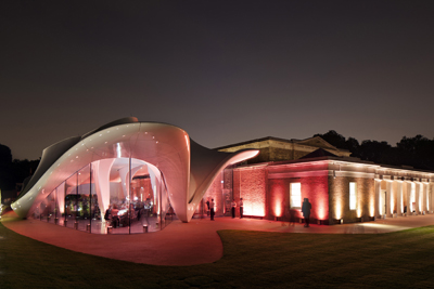 Serpentine-Sackler-Gallery