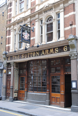 The-Sutton-Arms