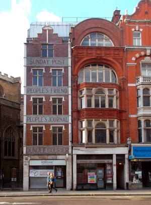 186-Fleet-Street