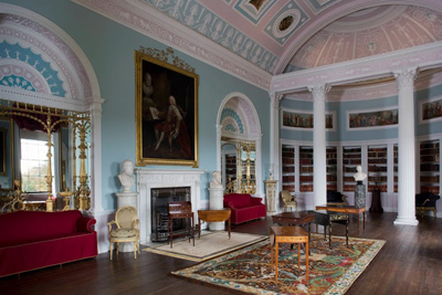 Kenwood-House-Library
