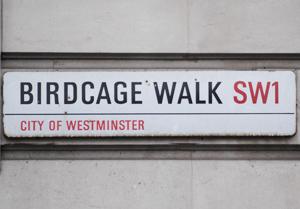 Birdcage-Walk