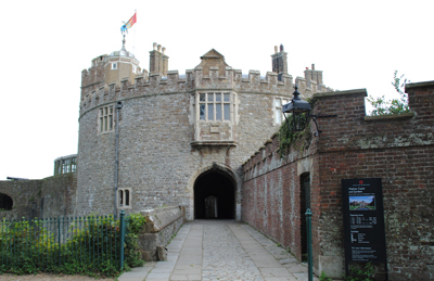 Walmer-Castle