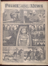 Jack-the-Ripper,-Illustrated-Police-News,-1888-(c)-British-Library-Board