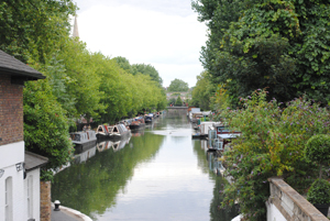 Regent's-Canal-looking-toward-Little-Venice