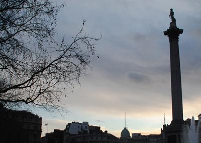 Nelson's-Column