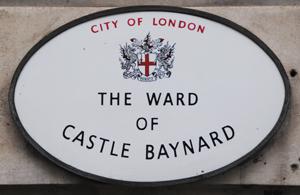 Castle-Baynard