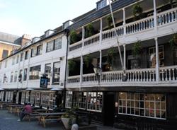 George-Inn