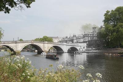 Londonlife Remembering London S Bridges Now And Then Exploring London