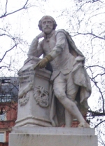 Shakespeare-Leicester-Square