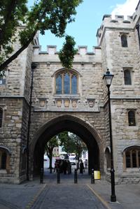 St-John's-Gate