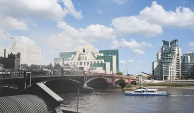 Vauxhall-bridge