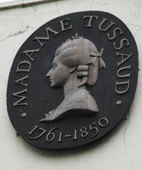 Madame-Tussaud