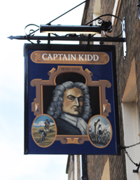 Captain-Kidd