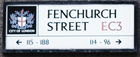 Fenchurch-Street