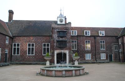 Fulham-Palace