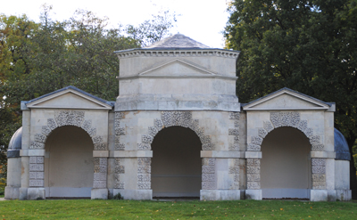 Queen-Caroline's-Temple