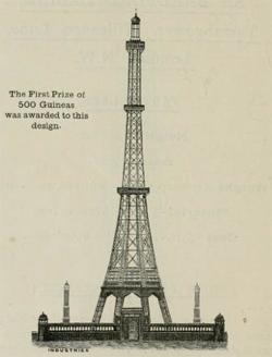 Watkin's-Tower