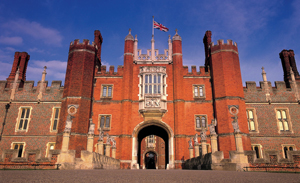 Hampton-Court-Palace