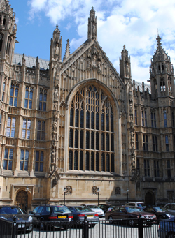 Westminster-Hall