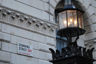 Downing-Street