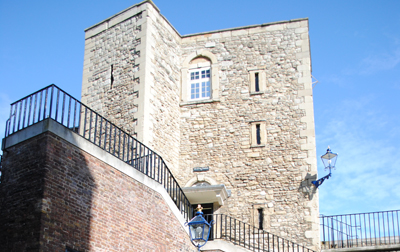 Martin-Tower