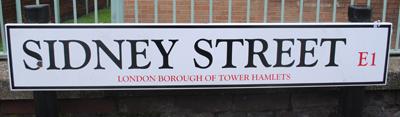 Sidney-Street