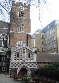 St-Bartholomews