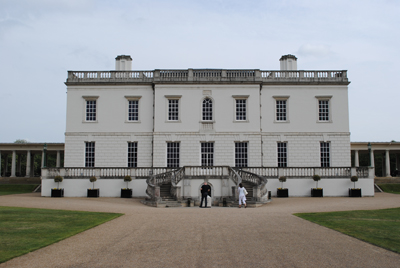The-Queen's-House