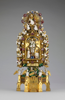 Holy-Thorn-Reliquary